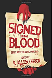 Signed in Blood: Deals with the Devil Gone Bad