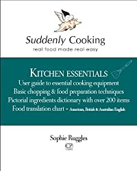 Suddenly Cooking - Kitchen Essentials (English Edition)