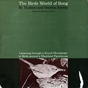 Birds World of Song