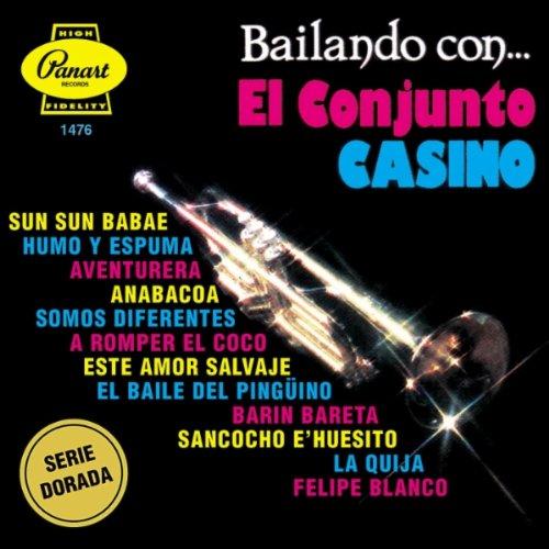 Amazon.com: Sancocho E'Huesito: Conjunto Casino: MP3 Downloads
