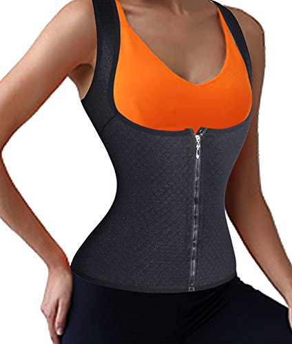 Ursexyly Trainer Shaper Zipper Unisex product image