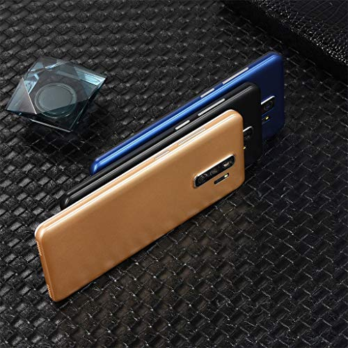 Hot Sale, NDGDA New 5.8 inch Dual SIM Smartphone Android 6.0 Full Screen GSM/WCDMA Touch Screen WiFi Bluetooth GPS 3G Call Mobile Phone (Gold) by NDGDA Smart Phone (Image #7)