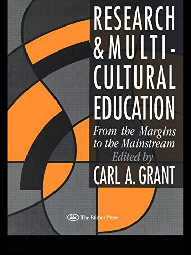 Research In Multicultural Education: From The Margins To The Mainstream (Wisconsin Series of Teacher Education (Hardcove