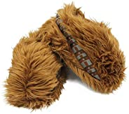 Pantufa P 33/34/35 Chewbacca Star Wars – Zona Criativa
