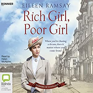 Rich Girl, Poor Girl Audiobook