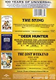 The Sting / The Deer Hunter / The Lost Weekend (Triple Feature)