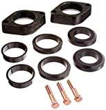 Zodiac R0055000 2-Inch Flange and Gasket Assembly Replacement for Select Zodiac Jandy Pool Heaters