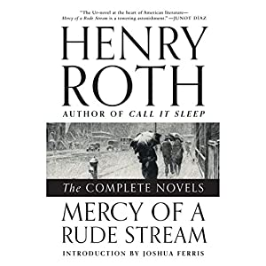 Mercy of a Rude Stream Audiobook
