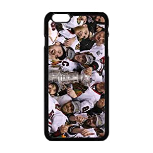 Chicago Blackhawks Iphone 6plus case