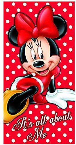 Disney Minnie Mouse It
