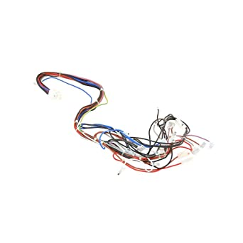 smeg oven wiring harness genuine part number 820731979 amazon co rh amazon co uk Trailer Wiring Harness oven block wiring harness