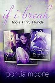 If I Break BUNDLE BOOKS 1-3