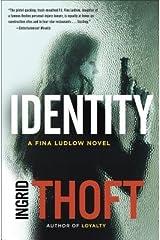 [ IDENTITY By Thoft, Ingrid ( Author ) Hardcover Jun-26-2014 Hardcover