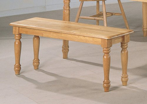 Coaster Home Furnishings Country Natural