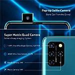 UMIDIGI-S5-Pro-Smartphone-6GB-256GB-Sensore-di-Impronte-Sotto-al-Display-AMOLED-da-639-FHD-Selfie-Pop-up-Quad-Camera-AI-48MP-Processore-Helio-G90T-Gaming-4680mAh-NFC-Ocean-Blue