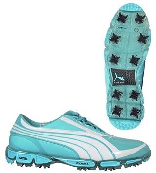 11e12eaf3ac703 PUMA Men s AMP Cell Fusion SL Golf Shoe