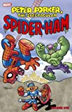 The Spectacular Spider-Ham, Tom DeFalco, 0785143521