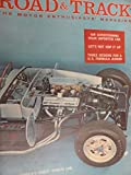 1959 Alfa Romeo 2000 Spider / Austin A-55 Road Test