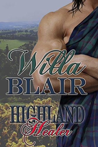 Highland Healer (Highland Talents Book 1) cover