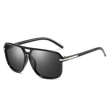 Fascigirl Retro Sonnenbrille Outdoor Sonnenbrillen Runder Rahmen Pilotenbrille für Unisex Idy0nionPi