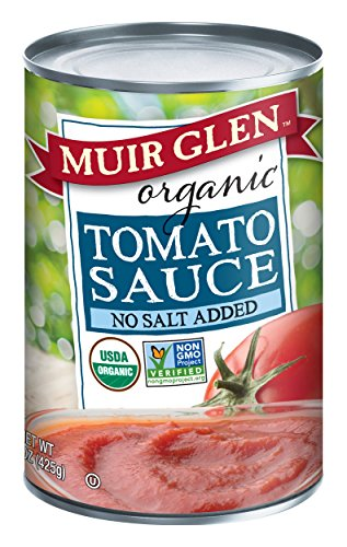 how to make sugar free tomato sauce