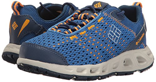 Pictures of Columbia Kids' Youth Drainmaker Iii Water Shoe 10,11,5,6,7,8,9 4