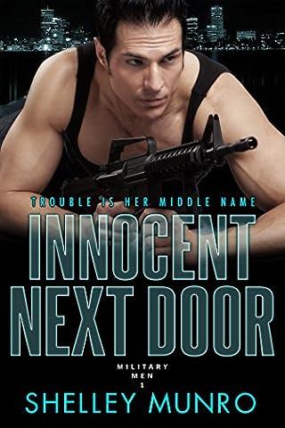 Innocent Next Door (Military Men Book 1) - Next Door