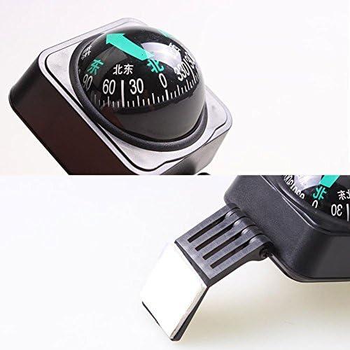 Lumos pr/äziser M/étal Step Up Anneau adaptateur de filtre de 52/mm vers Filtre de 58/mm Adaptateur bague dadaptation 52 58/Convient /à votre cam/éscope appareil photo avec filetage de filtre de 52/mm