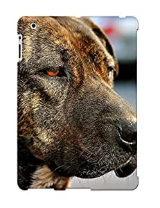Awesome Case Cover/ipad 2/3/4 Defender Case Cover(animal Dog) Gift For Christmas
