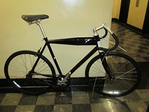 PUMA Funk Bike 700c 1-Speed Flip Flop Hub Bicycle by Biomega