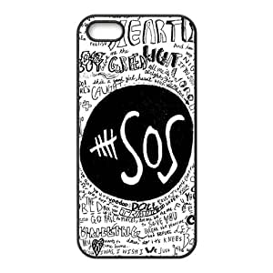 SOS Bestselling Hot Seller High Quality Case Cove Hard Case For Iphone 5S
