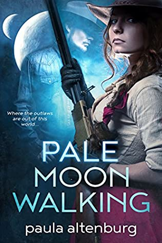 book cover of Pale Moon Walking
