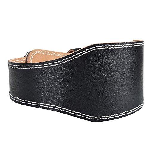 Leather Back Hanger - 2