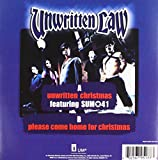Unwritten Christmas