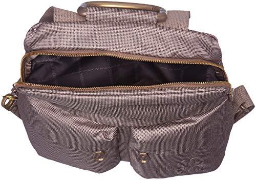 Tracolla Md20 Handbag astro Mandarina Lux Women's Rucksack Duck 23h Grey WvOqHO