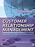 img - for Customer Relationship Management book / textbook / text book