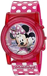 Disney Minnie Mouse Boutique LCD Pop Mus...