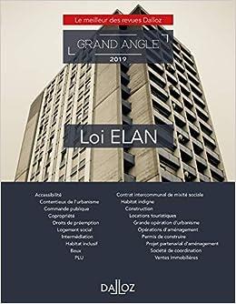 Amazon Fr La Loi Elan Nouveaute Collectif Yves