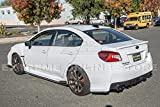 Replacement For 2015-2021 Subaru WRX STi | JDM CS