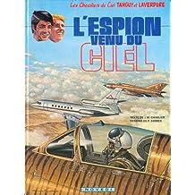 Espion venu du ciel tanguy-laverdure 24