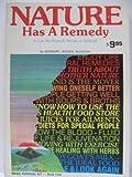 Nature Has a Remedy, Bernard Jensen, 0913300195
