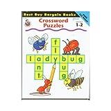 Crossword Puzzles, Frank Schaffer Publications Staff and Carson-Dellosa Publishing Staff, 0764701843