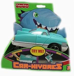 Car-nivores - Shark