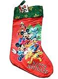 Disney Mickey Christmas Stockings