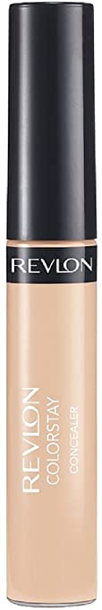 Revlon ColorStay Concealer, Light Medium 0.21 oz (Pack of 2)