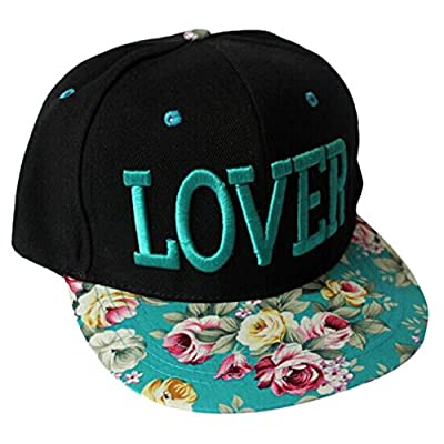 Toraway Caps, Unisex Snapback Hip-hop Hat Adjustable Baseball Cap