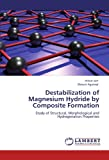 Destabilization of Magnesium Hydride by Composite Formation, Ankur Jain and Shivani Agarwal, 3847344188