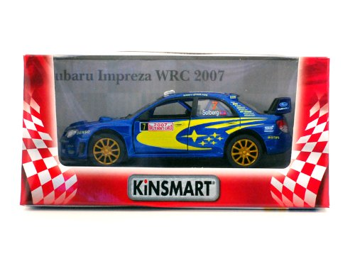 5-2007-subaru-impreza-wrc-racing-136-scale-blue-by-kinsmart