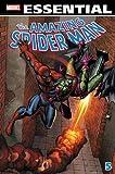 Essential Amazing Spider-Man, Vol. 5 (Marvel Essentials) (v. 5)