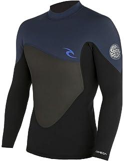 Amazon.com   Rip Curl Dawn Patrol 1.5mm Long Sleeve Jacket Surfing ... 315019746